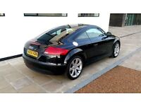2007 Audi TT 2.0 TFSI S Tronic 3dr - Red Leather seats - 3 Months Warranty