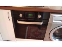HOOVER - Electric Oven - Integrated - Bargain - Perfect Condition