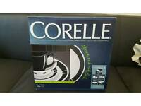 Corelle set original reduced to £35
