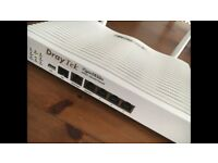 Draytek Vigor 2830n V2 Wireless Router
