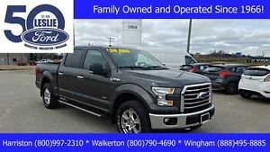 2015 Ford F-150 XTR Chrome Pkg | Finance from 1.9% | One Owner