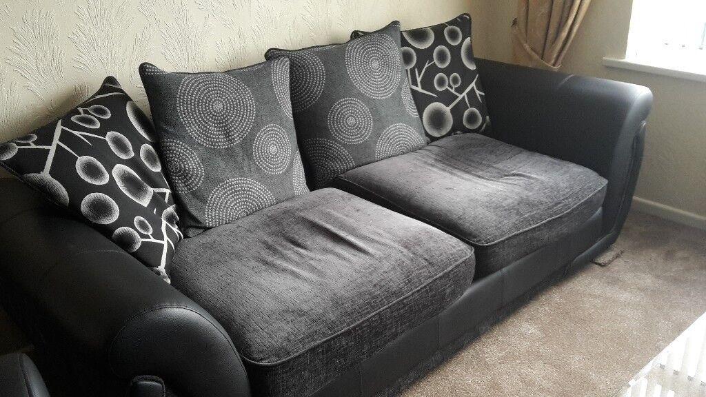 3 Seater plus 2 Seater sofa set