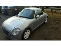 Summer is coming. Daihatsu copen turbo for sale