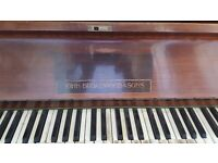 Superb sounding Broadwood Upright Piano