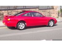 Mazda MX6 2.5i V6 Coupe, One Private Owner from New, Good Service History, Low Miles, Long MOT!