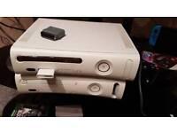 2 Xbox 360s
