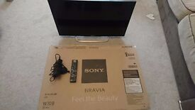 Sony kdl32w705b tv