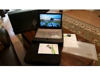 Acer Aspire R13 Boxed & mint with S pen