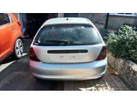 Honda Civic 1.4 2003 MOT till 2nd May 2019 £400 or any sensible offers 07828941814
