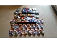 "Massive Job lot of Star Wars The Force Awakens 3.75"" Figures and Vehicles - Worth around £500"
