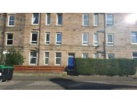 1 BED FURNISHED FLAT IN STEWART TERRACE, GORGIE