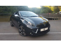 Renault Wind 1.6 VVT GT Line Collection 133bhp (Top Spec, Bluetooth)
