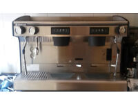 Commercial Coffee Machine & Grinder. Coffee Shop Start Up!