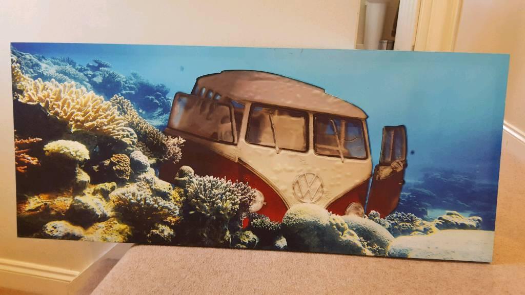 VW Canvas large