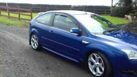 2006 Ford Focus ST2