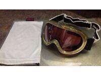 Bolle - Children's Low Light - Ski Goggles