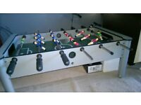 Free Standing Table Football