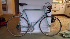 1985 Bianchi Firenze Celeste - 61cm Vintage bike