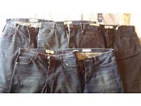 5 Mens Jeans