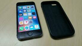 Iphone 5s unlocked fully working condition