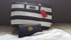 TOGA bag and wallet