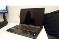 Asus N53SV Laptop
