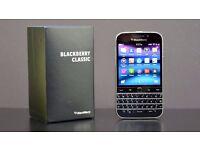 like new Blackberry classic