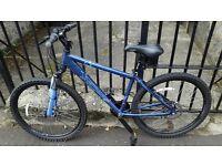 """Apollo XC26 SE 17"""" Ladies Mountain Bike"""