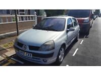 Renault Clio Cheap Reliable Car 1.2