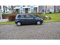 **LOW MILEAGE** HYUNDAI GETZ 1.0 (12 MONTHS MOT FEBRUARY 2018) FULL SERVICE HISTORY (ONLY 2 KEEPERS)