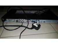 Sony Bluray/DVD player BDP-S470