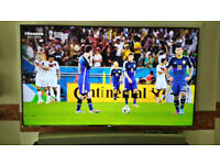 SAMSUNG 60KS7000 60 inch Quantum Dot 4K **TV WORLD CUP SIZE**