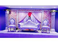 Wedding Stage Hire-London