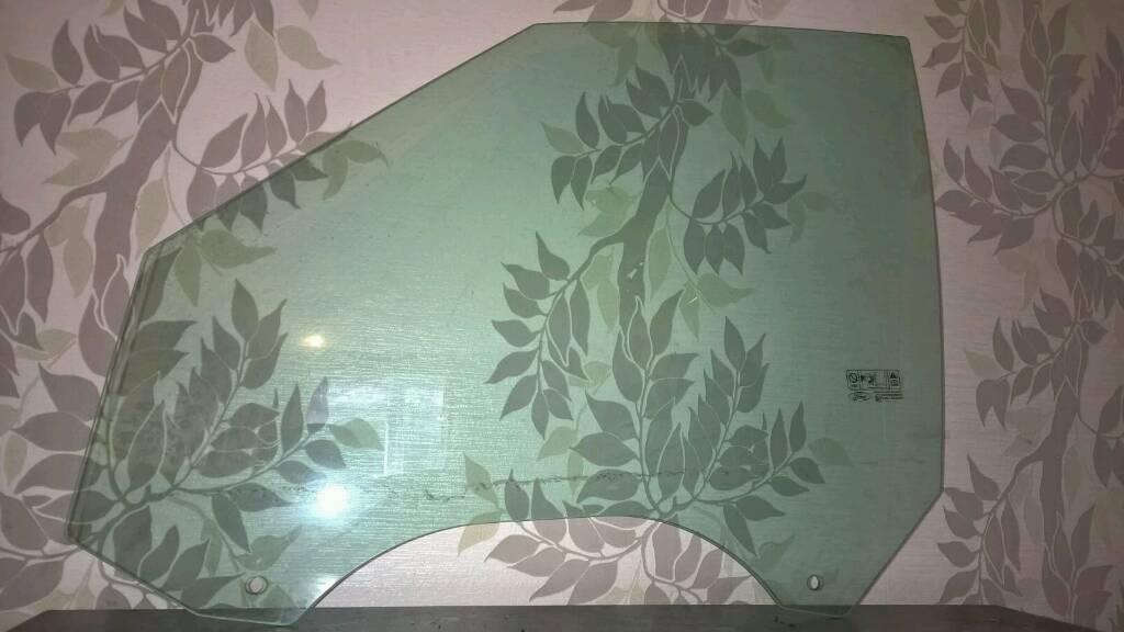 FORD S-MAX 2006-2014 NSF DOOR GLASS - ORIGINAL