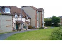 Warmley 2 bed unfurnished house