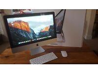 Apple iMac A1418 STILL HAS 2 MONTHS WARRANTY