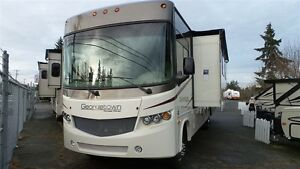 2017 Forest River Georgetown 335DS