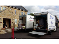 County Durham Removals - Storage / Removals / Man and Van. INSURED