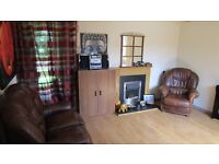 Kelty, 1 Bedroom Bungalow, exchange wanted 1-2 bedrooms anything with gardens considered any area