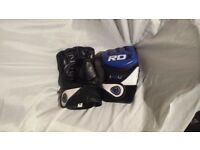 RDX MMA Gloves - Large