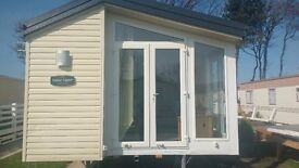 STATIC CARAVAN|HOLIDAY HOME|NORTH WALES|BEACH|DOG FRIENDLY|SKY SPORTS|OWNERS LOUNGE|HILLSIDE VIEWS|