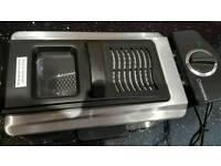 Cookworks fryer