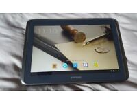 Samsung Galaxy Note GT-N8000 16GB, Wi-Fi + 3G (Unlocked), 10.1in Tablet