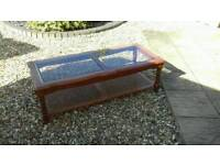 Cheap good condition Coffee Table