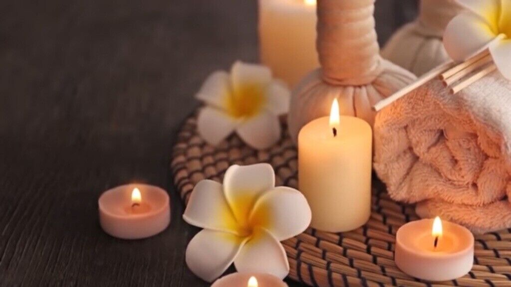 Thai massage and relaxing massage | in Norwich, Norfolk
