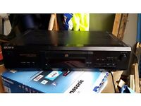 Sony CDP-330 Hifi CD player