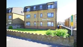 One bedroom apartment in the popular area of Lancing