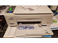 HP Photosmart C4380 All-in-One Printer