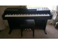 Yamaha YDP digital piano