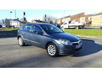 Vauxhall Astra 1.7 CDTi 16v special 5dr